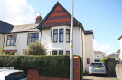 6 bed semi detached property for sale in Chargot Road, Canton...