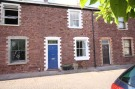 2 bedroom Cottage for sale in Spencers Row, Llandaff...
