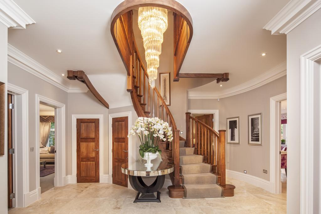 5 bedroom detached house for sale in Plot 1 Dowding House