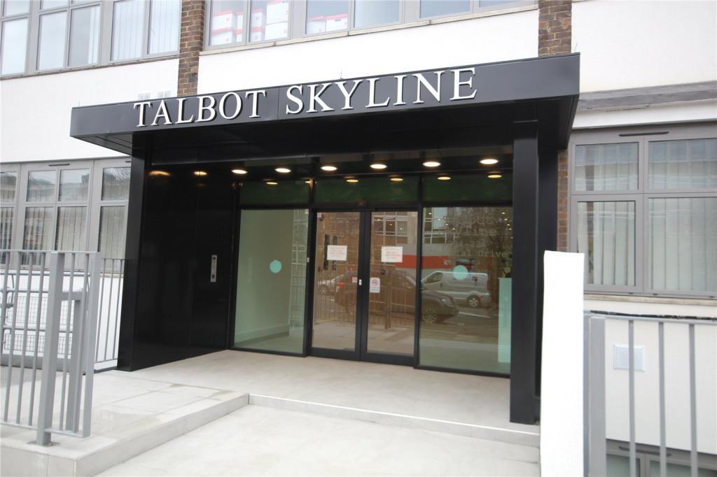 Talbot Skyline