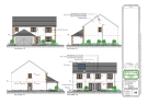 5 bedroom new home for sale in Plot 3, Thornhill Grove...