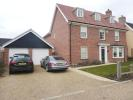 5 bed Detached property in Meadows Drive, Mulbarton...