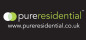 Pure Residential, Norwich logo