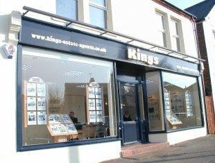 Kings Estate Agents, Meopham Lettingsbranch details