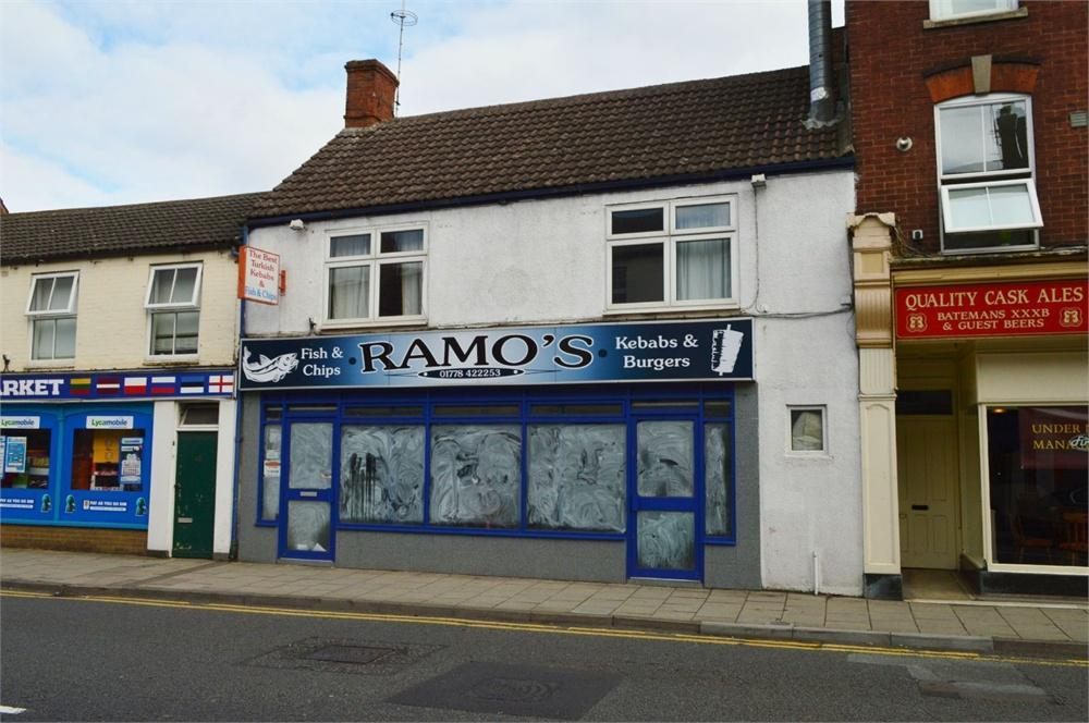 Commercial Property For Rent In Bourne Lincolnshire