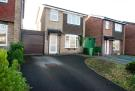 3 bedroom Link Detached House in Danta Way, Stafford, ST17