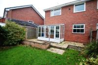 3 bed semi detached house in Paget Close...