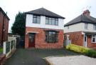 3 bed Detached home to rent in Eccleshall Road...