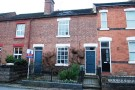 Terraced house to rent in Rowley Grove, Stafford...