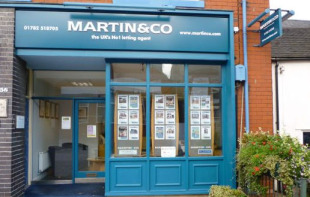 Martin & Co, Biddulph - Lettings & Salesbranch details