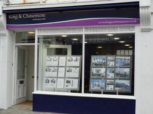King & Chasemore, Kemp Townbranch details