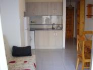 Studio apartment in Valencia, Alicante...