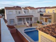 3 bed semi detached home for sale in Valencia, Alicante...