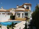3 bed Detached Villa for sale in Guardamar del Segura...