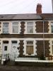 Terraced home in Keppoch Street, Cathays...