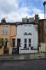 Terraced home in Purrett Road, London...