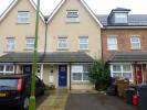 Terraced property in Carisbrooke Close...