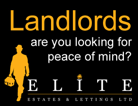 Get brand editions for Elite Estates & Lettings, Durham