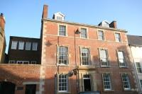 Apartment to rent in Old Elvet, Durham, DH1