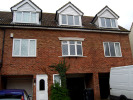 2 bed Town House in West Road, Stansted