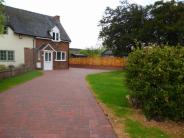 Cottage to rent in Fradley Cottage...