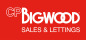 CPBigwood, Birmingham City Centre- Lettings logo