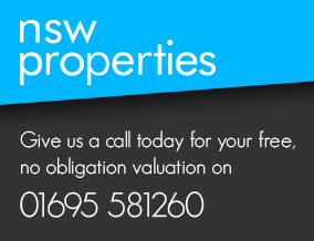 Get brand editions for NSW Properties Ltd, Ormskirk - Lettings