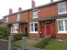 2 bed Terraced home to rent in Ormskirk Road...