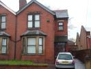 semi detached property to rent in Knowsley Road, Ormskirk...