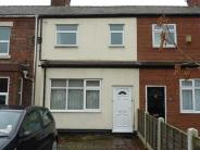 2 bed Flat in Halsall Lane, Ormskirk...