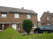 semi detached home to rent in Parker Crescent...