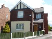 Detached home to rent in Small Lane, Ormskirk