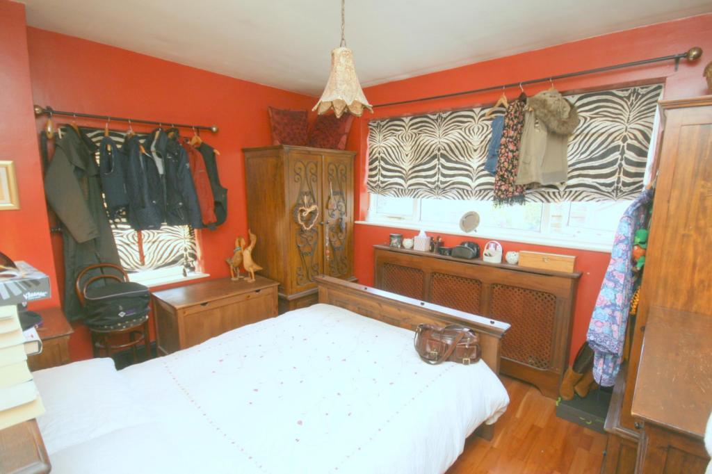 Bedroom second aspec