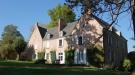 Manor House in Centre, Indre for sale