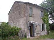 2 bed Village House in Limousin, Haute-Vienne...