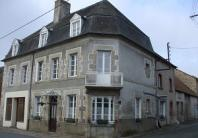 Villa for sale in Limousin, Creuse...