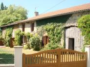 Village House for sale in Limousin, Haute-Vienne...