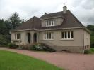 6 bedroom Detached property for sale in Dun-le-Palestel, Creuse...