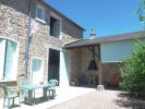 3 bed semi detached home in Azerables, Creuse...