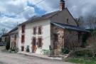 2 bed Detached property for sale in Dun-le-Palestel, Creuse...