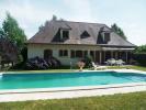 4 bed Detached property in La Souterraine, Creuse...
