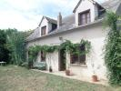 3 bedroom Detached home for sale in Azerables, Creuse...