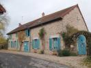 3 bedroom Character Property for sale in St-Vaury, Creuse...