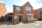 4 bedroom Detached property in Edson Close, Watford...