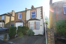 semi detached property for sale in Alexandra Road...