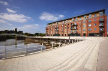 Taylor Wimpey, Diglis Water