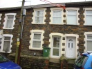 Phillip Street Terraced property to rent