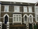 6 bed Terraced home for sale in Llantwit Road, Treforest...