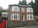1 bed Flat to rent in Berw Road, Pontypridd