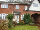 1 bedroom Terraced house for sale in Bryn Rhedyn, Coed Y Cwm...